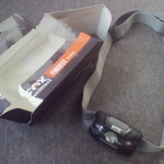 Fox Outfitters Firefly Headlamp